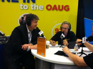 OAUG Interview